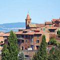 Città della Pieve Umbria