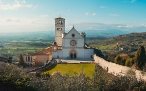Basilica of Saint Francis of Assisi