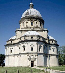 Church of Santa Maria della Consolazione at Todi