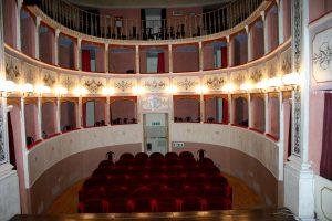 Teatro Caporali Panicale