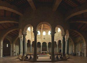 Tempio di San Michele Arcangelo at Perugia