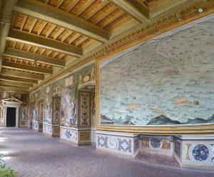 Palazzo Vescovile at Todi