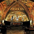 Lower Basilica of St. Francis of Assisi