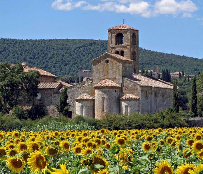 Tuscany Travel Websites