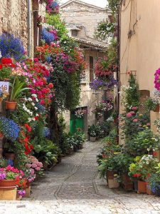 What to see and do in Umbria
