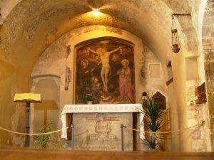 Capella della Madonna