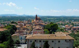 Castiglione del Lago, Val di Chiana, Umbria