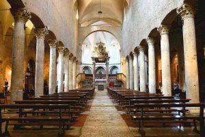The Duomo of Narni