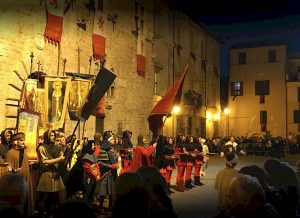 Narni festival